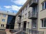1 комнатная квартира, 42 кв.м., 1 из 3 эт., вторичка