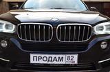 BMW X5, 2013 г.в., бу